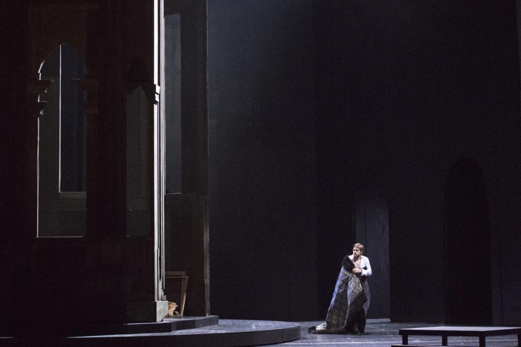 Edward Ii Deutsche Oper Berlin Assistant Set Designer 2017 Eleni C Konstantatou